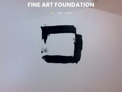 Fine Art Foundation