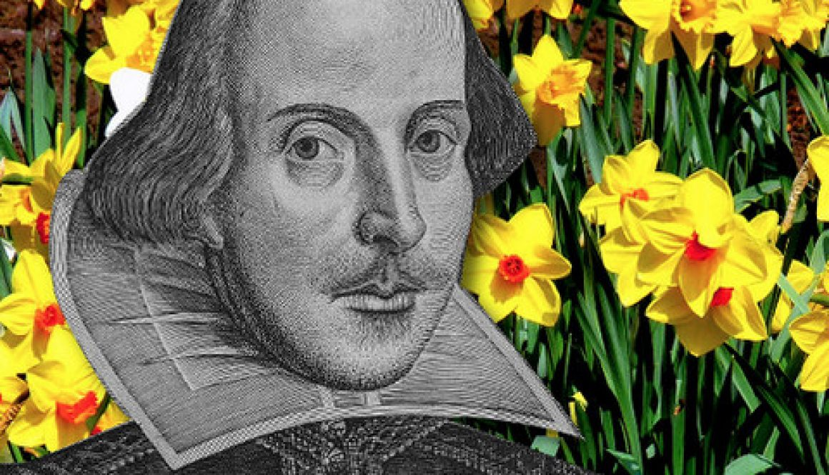Shakespeare was Welsh